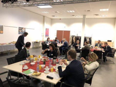 Bedrijvenkring Putten gaat partnerschap aan met MKB-Midden / VNO-NCW Midden
