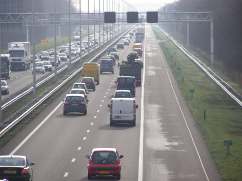 Voortgang lobby A1/A30