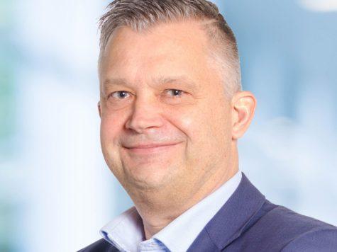 Nieuwe voorzitter VNO-NCW regio Arnhem-Nijmegen