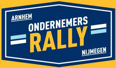 Ondernemersrally 2018