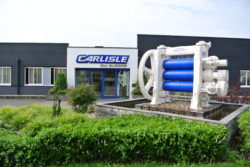 VERPLAATST: bedrijfsbezoek Carlisle Construction Materials wordt verplaatst, nieuwe datum volgt.