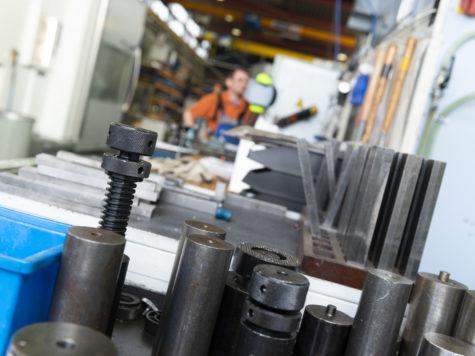 Geslaagd bedrijfsbezoek aan Bouman Industries