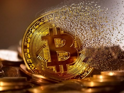 Bitcoin en cryptocurrency