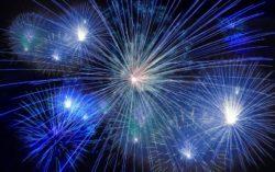 Sprankelende nieuwjaarsreceptie De Ontmoeting in Ermelo