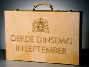 Prinsjesdaglunch Barneveld: Hoe maken we ons land productiever?