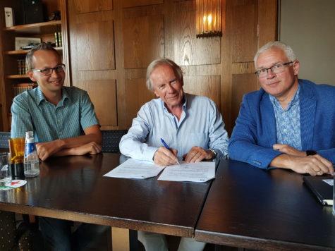 Bedrijvenkring Ermelo gaat partnerschap aan met MKB-Midden/VNO-NCW Midden