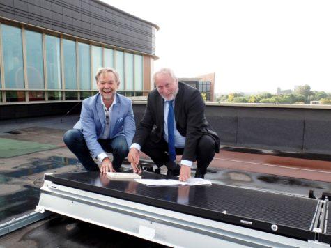 VNO-NCW Flevoland ondersteunt Flevolands Energieakkoord