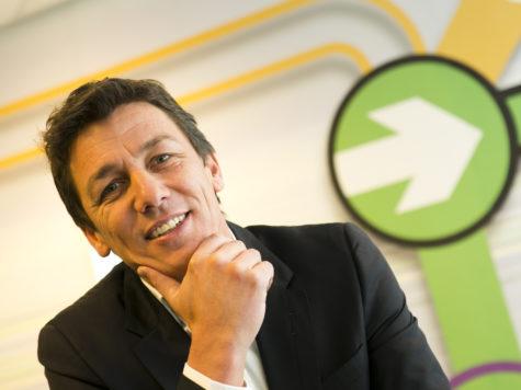 Jacco Vonhof nieuwe voorzitter MKB-Nederland