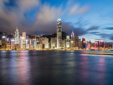 Gelderse handelsmissie naar China
