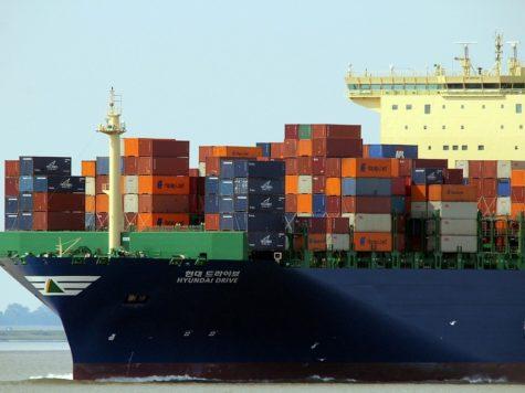 Varen er in de toekomst grotere schepen in de IJsselmeerregio?