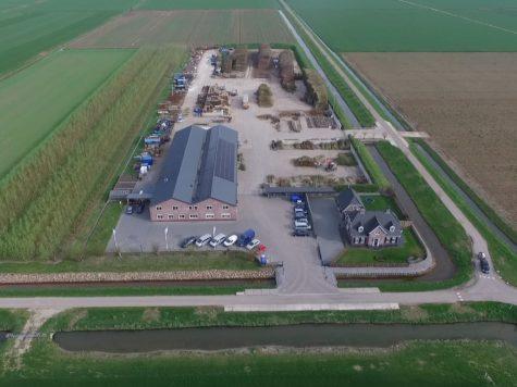 VNO-NCW Rivierenland bezocht Van Aalsburg