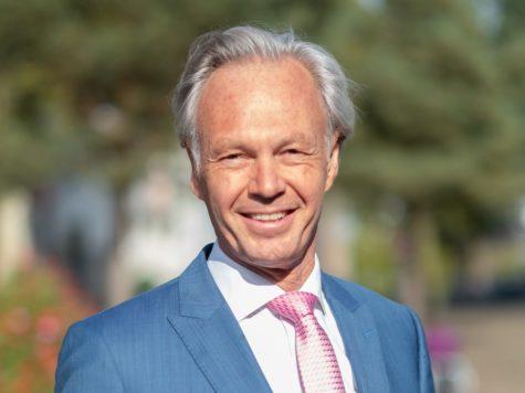 Apeldoorn en Zutphen leveren nieuwe voorzitter en vice-voorzitter regio Stedendriehoek