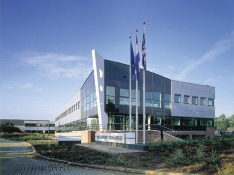 Bedrijfsbezoek Bronkhorst High-Tech BV