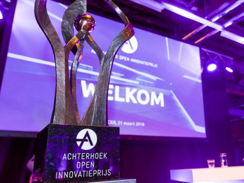 Drie genomineerden Achterhoek Open Innovatieprijs 2019 bekend