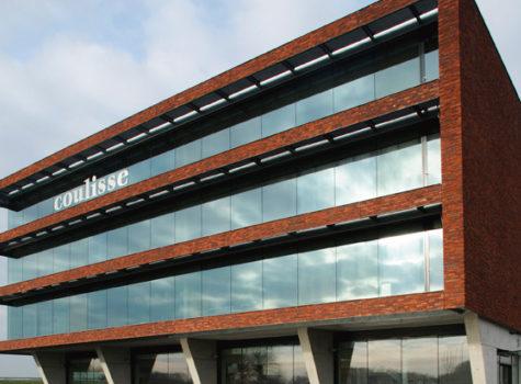 Ondernemers VNO-NCW Twente te gast bij Coulisse