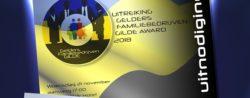 Uitreiking Gelders Familiebedrijven Gilde Award 2018