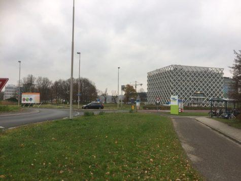 Bedrijfsleven wil aanleg Campusroute Wageningen