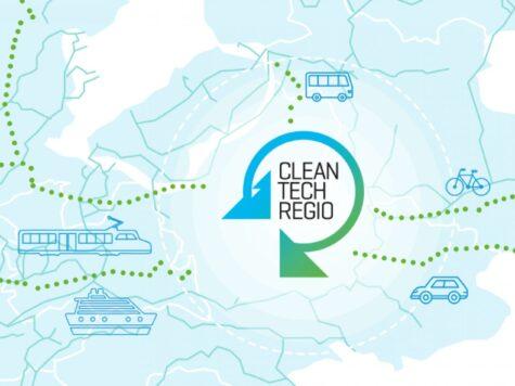 Rijk en regio investeren bijna € 23 miljoen in Cleantech Regio Deal