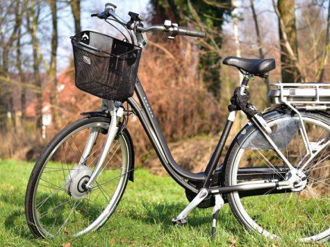 Eerste 20 Heijendaal e-bike probeerfietsers Slim & Schoon Onderweg