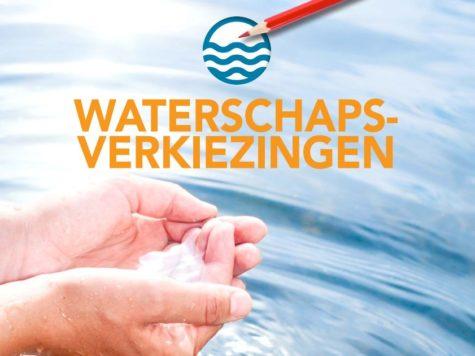 De inzet van het bedrijfsleven voor de waterschapsverkiezingen