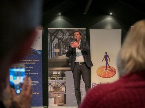 Ondernemers in de Regio Zwolle investeren in gezonde economie
