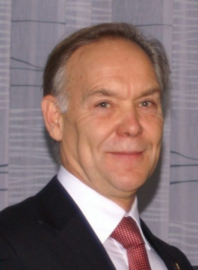 Interview met Hajé de Jager, voorzitter VNO-NCW Flevoland
