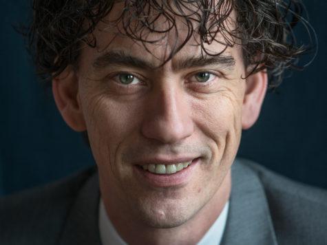 Marco Smit nieuwe directeur Regionale Ontwikkelingsmaatschappij Flevoland