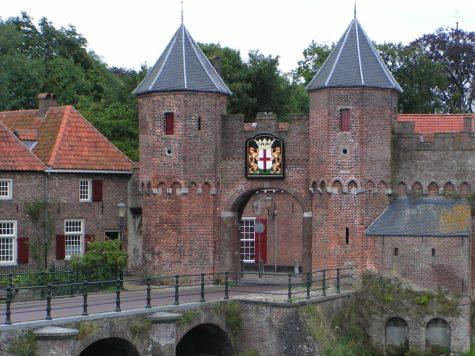 Landelijke Kenniskring Social Return in Amersfoort