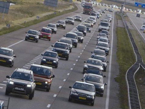 Bedrijfsleven blij met vervroegde verbreding A1 en verdiepen Twentekanalen