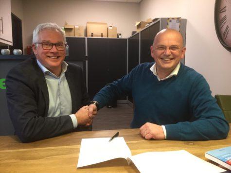 Bedrijvenkring Nunspeet gaat partnerschap aan met MKB-Midden/VNO-NCW Midden