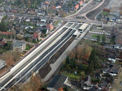 Brandbrief aan Overijssel politiek: geef prioriteit aan verbeteren N35