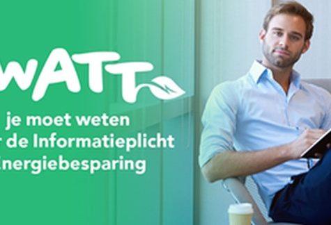 Bijeenkomst Informatieplicht Energiebesparing provincie Utrecht