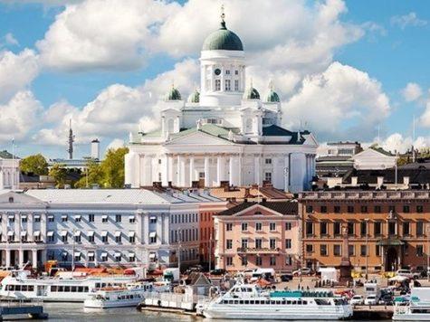 VNO-NCW Midden ledenreis 2019: Helsinki en Riga!
