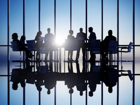 Bijeenkomst HR-kring VNO-NCW Midden