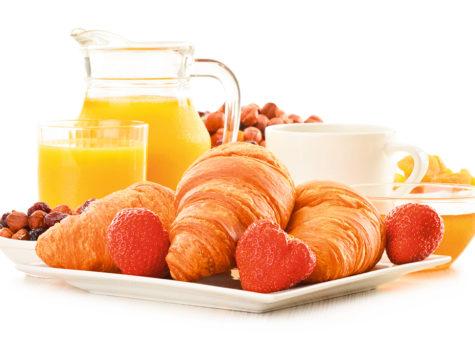Miljoenennota-ontbijt 2019