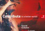 Nieuwjaarsbijeenkomst Twente: Rode Loper