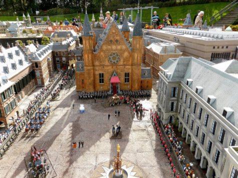 Prinsjesdaglunch Veenendaal 18 september