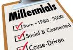 Werven, boeien en binden van millennials