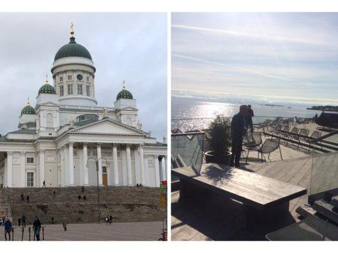 Ledenreis Helsinki en Riga