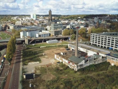 Melkfabriek nieuwe locatie voor Innovate Experience en Techniekdag Arnhem op zaterdag 5 oktober