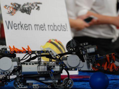Technologie voor jong en oud op de Techniekdag Nijmegen