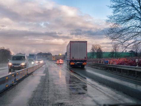 Zeer ernstige verkeershinder Utrecht door werkzaamheden A12 Galecopperbrug; vanaf 27 September 2019