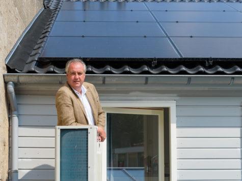75% korting op energiescans voor Arnhemse bedrijven