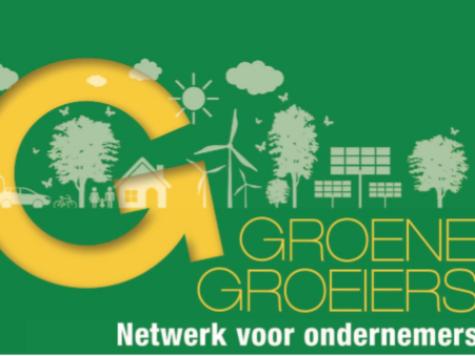 Groene Groeiersbijeenkomst