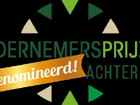 Genomineerden Ondernemersprijzen Achterhoek zijn bekend!