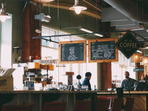 Logistiek Café woensdag 13 november 2019
