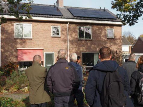 Nieuwe Energiedag Oost Nederland: Energie in transitie