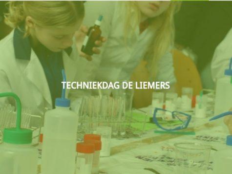 VERPLAATST NAAR 19 SEPTEMBER – Techniekdag De Liemers