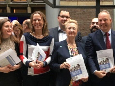 Petitie A12 goed ontvangen door Remco Dijkstra