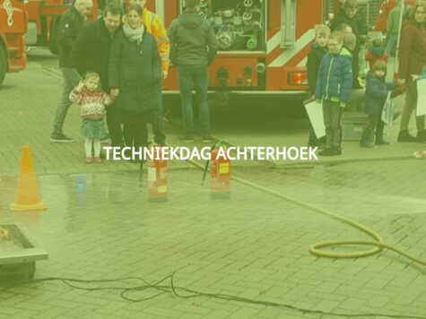 Techniekdag Achterhoek